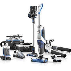 VACUUM HOOVER ONEPWR CORDLESS CLEANING SYSTEM TTI Floor Care North America