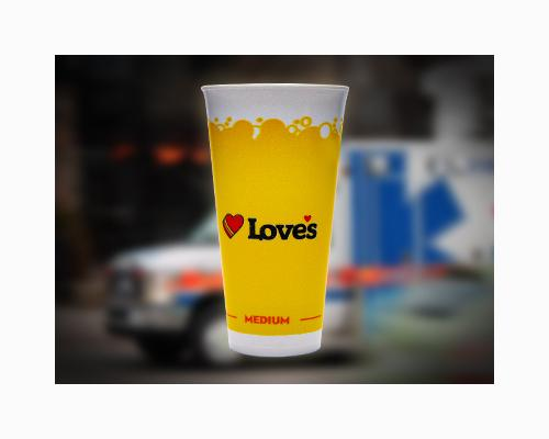 Love's Travel Stops & Country Stores