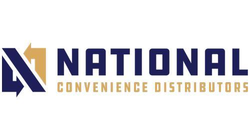 Logo for National Convenience Distributors LLC