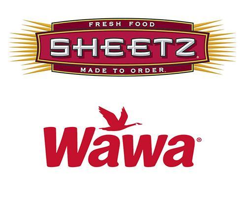 Sheetz & Wawa