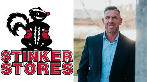 Nate Brazier joins Stinker Stores Inc.