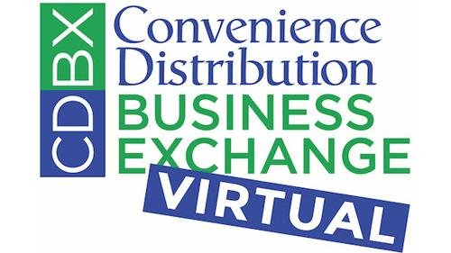 Convenience Distribution Business Exchange Virtual event logo