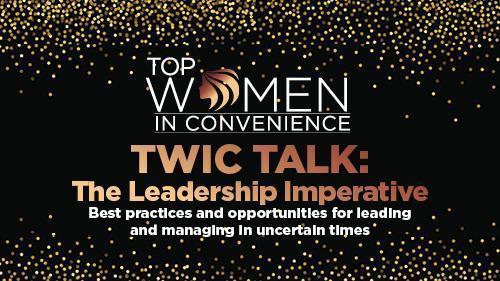 TWIC Talk: The Leadership Imperative webinar