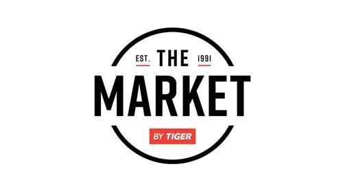 Logo for The Markets of Tiger Fuel Co.