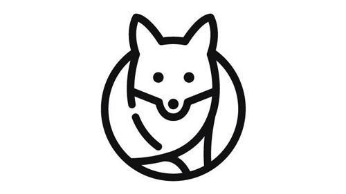 Logo for Foxtrot markets