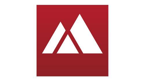 Logo for Maverik Adventure's First Stop