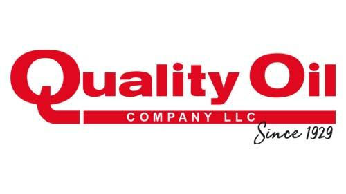 Quality Oil Co. logo