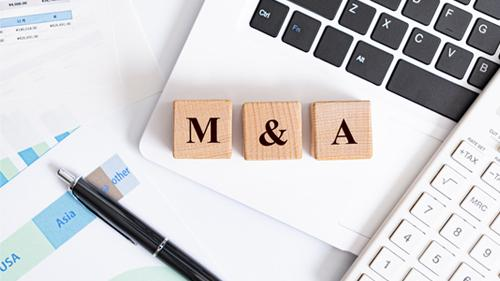 tools for M&A activity