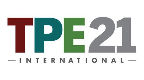 Tobacco Plus Expo 2021 logo
