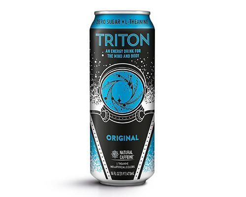 Triton energy drink