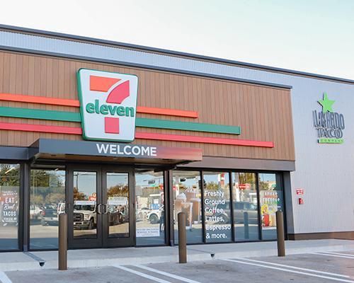 7-Eleven's Evolution store