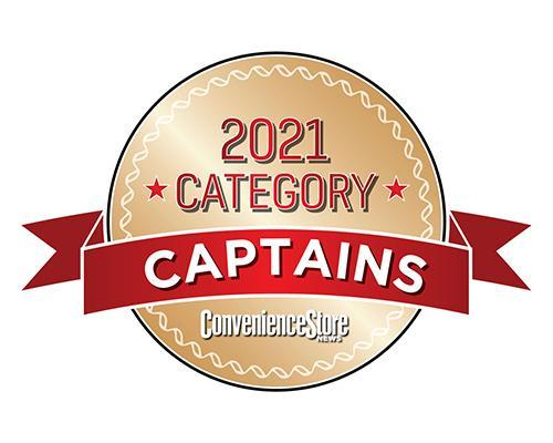 Category Captains 2021