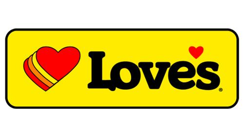 Love's Travel Stops & Country Stores logo