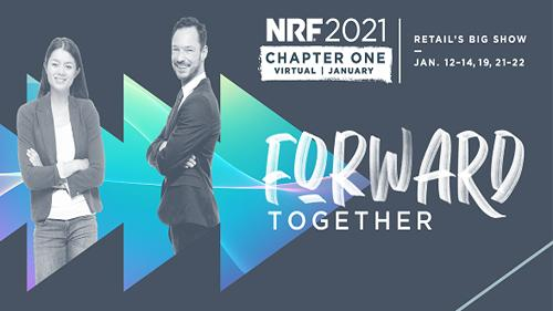 NRF 2021: Retail's Big Show - Chapter One