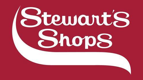 Logo for Stewart's Shops