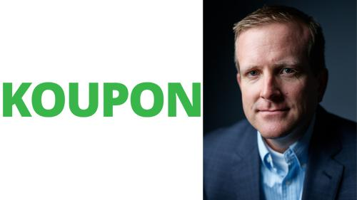 Koupon added Gregg Augustine to its leadership team.