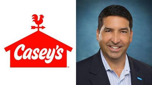Paul Suarez joined Casey's General Stores Inc. as chief information security officer