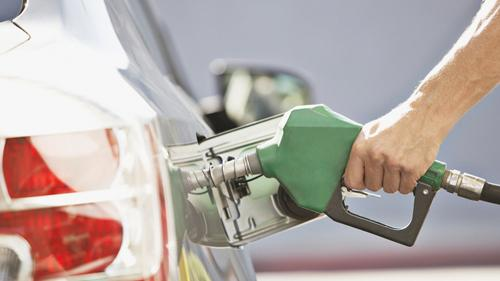 Ethanol fuel sales