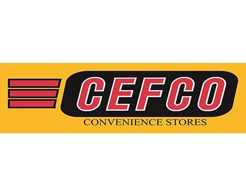 CEFCO C-store Logo