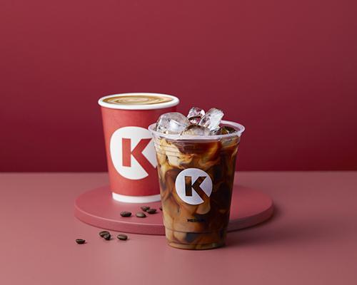 Circle K coffee