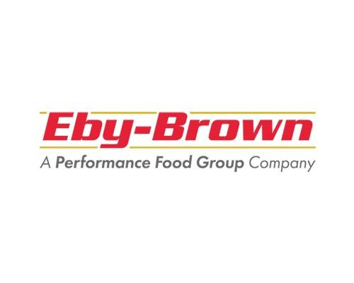 Eby-Brown Co. logo