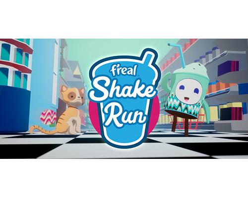 f'real Shake Run