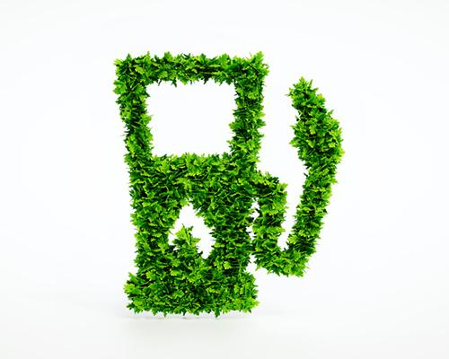 Gas station sustainability
