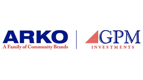 Logos for Arko Corp and GPM Investments