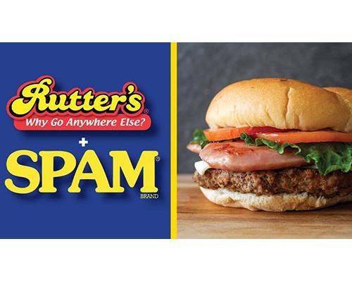 Rutter's & SPAM