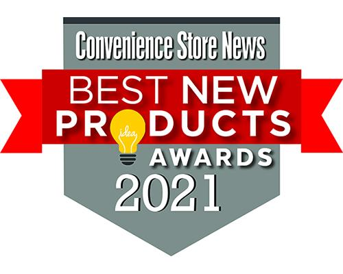 Best New Products Contest logo