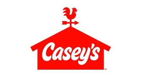 Casey's General Stores new logo