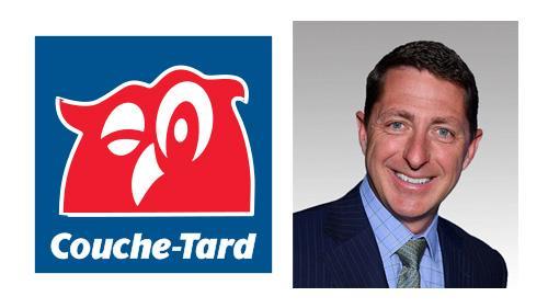 Alimentation Couche-Tard President and CEO Brian Hannasch