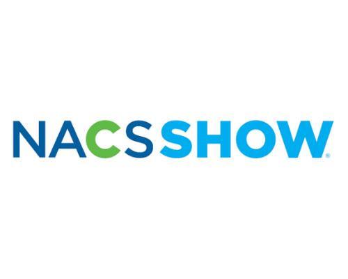 NACS Show logo