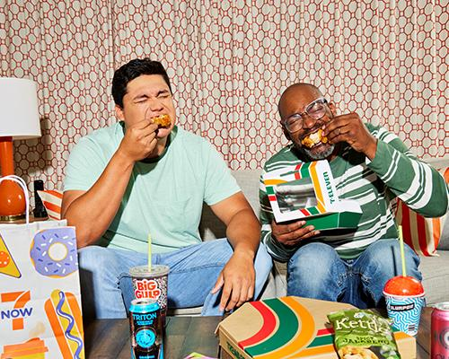 7-Eleven National Chicken Wing Day