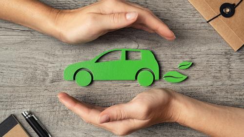 Alternative fuel sales
