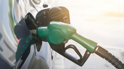 E15 fuel sales