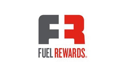 The Fuel Rewards logo
