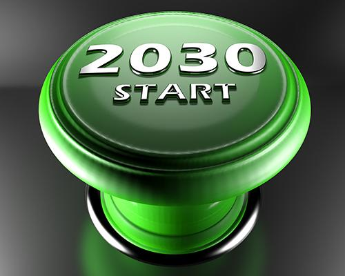 Year 2030