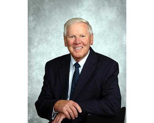 Late Weigel's CEO Ken McMullen