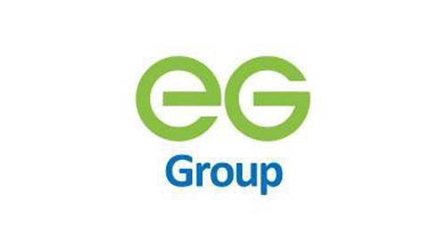 Logo for EG Group