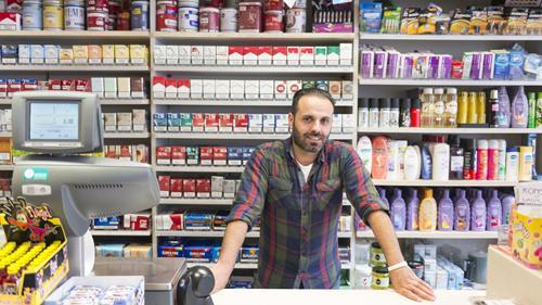 tobacco sales at retail
