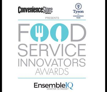 2017 Foodservice Innovators Awards