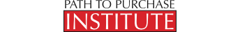 Path to Purchase Institute logo