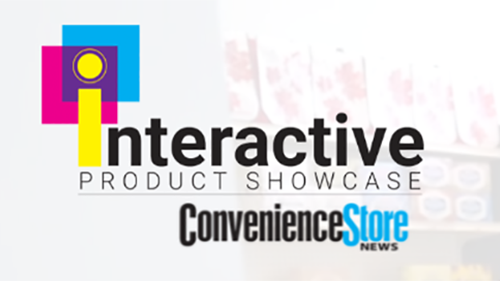Convenience Store News Interactive Product Showcase