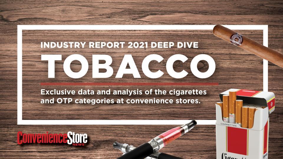 Tobacco Deep Dive