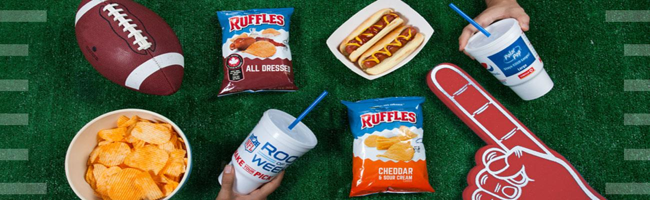 Circle K & PepsiCo's Unreal Rookie Deal