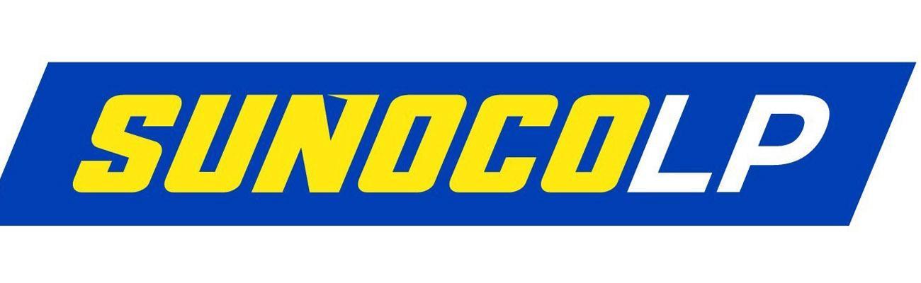 Logo for Sunoco LP
