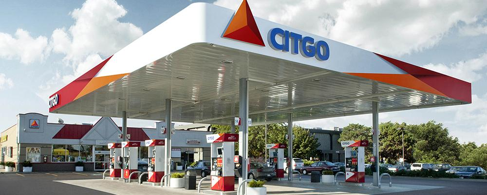 CITGO station