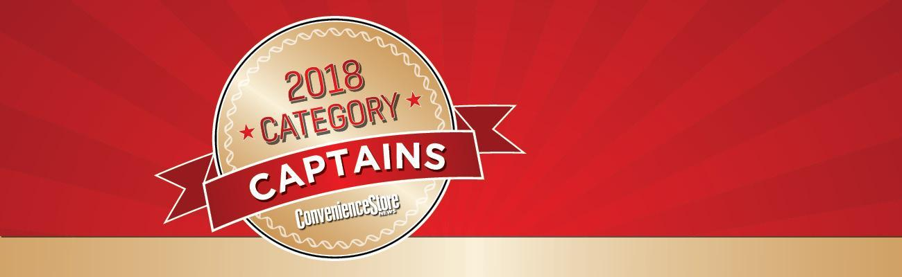 CSNews Category Captains 2018