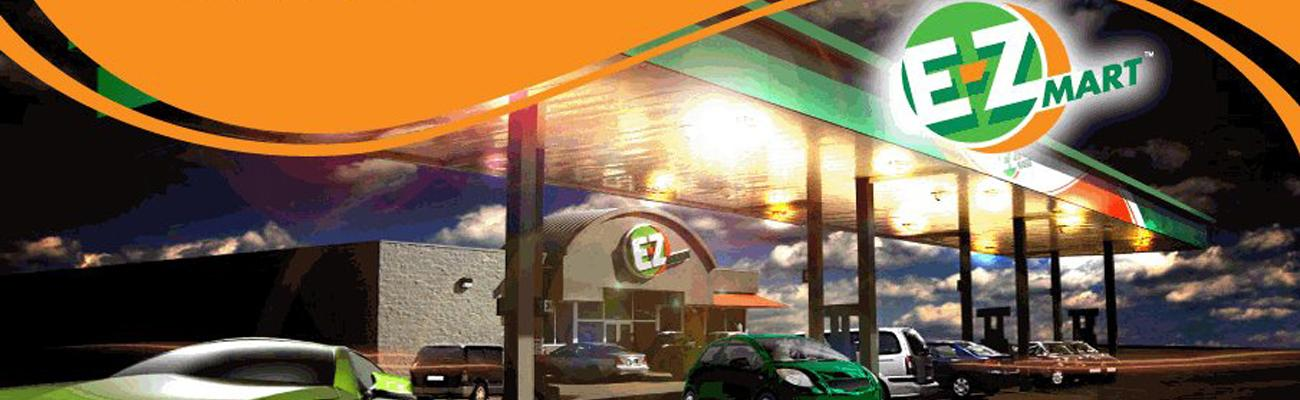 GPM takes over operations of E-Z Mart Stores